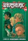 Berserk Volume 24 - Kentaro Miura