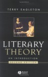 Literary Theory: An Introduction - Terry Eagleton