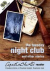 The Tuesday Night Club And Other Stories - David Suchet, Christopher Lee, Joan Hickson, Hugh Fraser, Agatha Christie