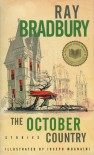 The October Country - Ray Bradbury