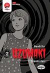Uzumaki 2 - Spirala užasa - Junji Ito