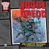 Judge Dredd: Pre-Emptive Revenge - Jonathan Clements
