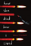 How  she died ,  How I lived   - Mary Crockett