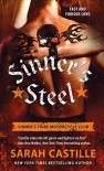 Sinner's Steel (The Sinner's Tribe Motorcycle Club) by Castille, Sarah (October 6, 2015) Mass Market Paperback - Sarah Castille