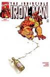 Iron Man (1998-2004) #27 - Joe Quesada, Joe Quesada, Sean Chen