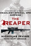 The Reaper - Nicholas Irving