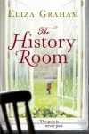 The History Room - Eliza Graham