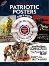 60 Great Patriotic Posters Platinum DVD and Book - Mary Waldrep