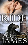 Ride: Mistake: BBW Paranormal Shape Shifter Romance (Puca Mates Short Book Seven) - A.C. James