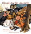 Thanks To The Animals - Allen J. Sockabasin, Rebekah Raye