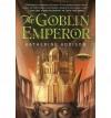 The Goblin Emperor (Hardback) - Common - by Katherine Addison