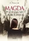 Magda. Pożegnanie z pokoleniem - J. B. Poznanski