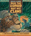 How the Leopard Got His Claws - Chinua Achebe