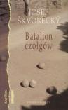 Batalion czołgów - Skvorecky Josef