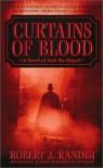 Curtains of Blood - Robert J. Randisi