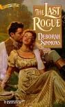 The Last Rogue - Deborah Simmons