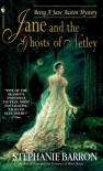 Jane and the Ghosts of Netley  - Stephanie Barron