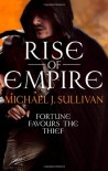 Rise of Empire (The Riyria Revelations, #3-4) - Michael J. Sullivan