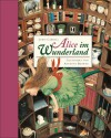Alice im Wunderland - Lewis Carroll, Anthony Browne