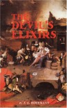 The Devil's Elixirs - E.T.A Hoffmann