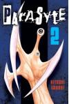 Parasyte, Volume 2 - Hitoshi Iwaaki