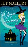 Witchful Thinking (Jolie Wilkins Series #3) -