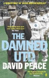 The Damned Utd - David Peace