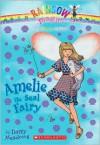 Amelie the Seal Fairy (Ocean Fairies Series #2) -