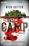 Das Camp: Thriller - Nick Cutter, Frank Dabrock