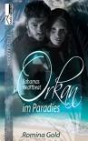 Orkan im Paradies - Bahamas Heartbeat - Romina Gold