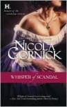 Whisper of Scandal  - Nicola Cornick