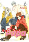 Romance Papa, Volume 6 - Youngran Lee
