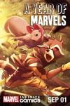 A Year Of Marvels: September Infinite Comic #1 - Nilah Magruder, Siya Oum