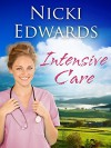 Intensive Care - Nicki Edwards