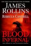 Blood Infernal - James Rollins