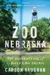 Zoo Nebraska - Carson Vaughan