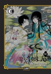 xxxHolic: Rei, Vol. 1 - CLAMP