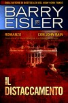 Il distaccamento  - Barry Eisler