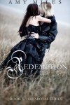 Redemption (The Arotas Trilogy) - Amy Miles