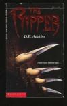 The Ripper - D.E. Athkins