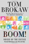 Boom! - Tom Brokaw