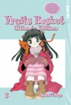 Fruits Basket Ultimate Edition, Vol. 3 - Natsuki Takaya