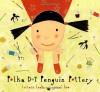 Polka Dot Penguin Pottery - Lenore Look, Yumi Heo