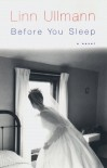 Before You Sleep - Linn Ullmann