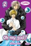 Oh my god! 2 - Natsuho Shino, 志野夏穂