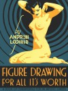 Figure Drawing - Andrew Loomis