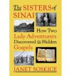 The Sisters of Sinai: How Two Lady Adventurers Discovered the Hidden Gospels - Janet Martin Soskice