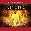 Kindred - Octavia E. Butler, Kim Staunton