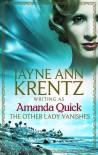 The Other Lady Vanishes (Burning Cove #2) - Amanda Quick
