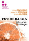 Psychologia. Kluczowe koncepcje TOM 3. Struktura i funkcje świadomości. TWARDA - Zimbardo Philip, Robert L. Johnson, Vivian McCann